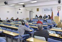Photo of Саопштење Седнице Штаба за ванредне ситуације града Ваљева
