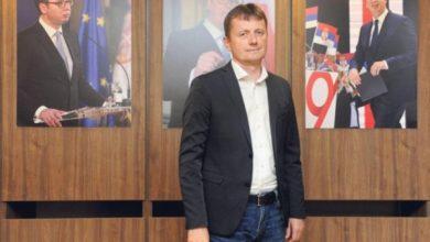 Photo of DARKO GLIŠIĆ: Odluka GIK u Šapcu pokazuje da je pod rukovodstvom Zelenovica,poništila izbore na svih 100 biračkih mesta